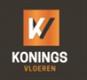 Konings Vloeren logo