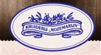 Kruiderij Rozemarijn logo