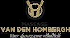 Massagepraktijk van den Hombergh logo